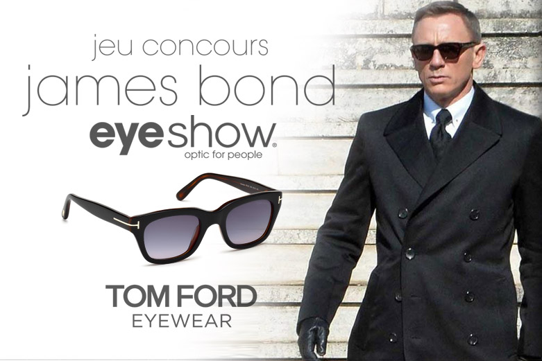 Spectre De Soleil James Bond Lunette v0O8nmNw