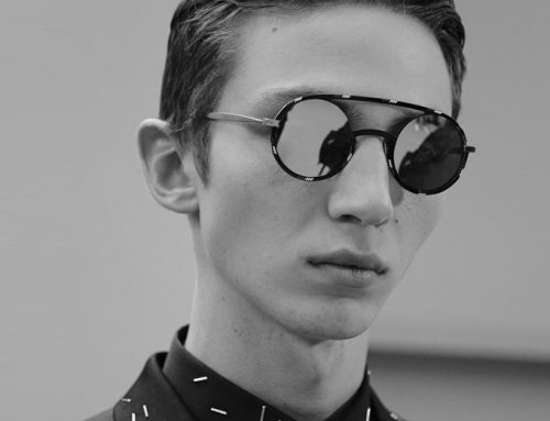 Dior modernise le rétro avec la « Synthesis 01 »