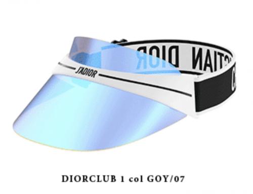 En exclusivité les nouvelles couleurs DiorClub1 et DiorStellaire1 sont disponibles chez Eyeshow !!